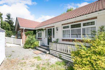 4 Bedrooms Detached House for sale in Tayler Avenue, Dolgarrog, Conwy, North Wales, LL32