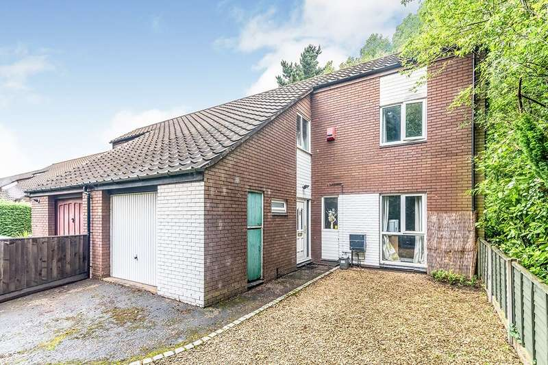 1 Bedroom Property for rent in Dale Acre Way, Telford, TF3