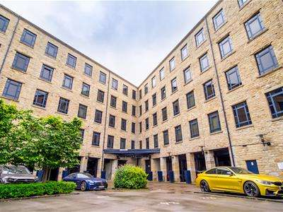1 Bedroom Apartment Flat for rent in Firth Street, Huddersfield