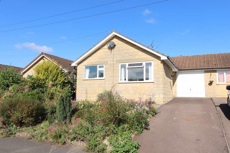 2 Bedrooms Detached Bungalow for sale in Stancombe View, Winchcombe