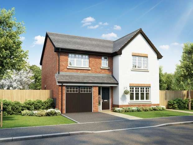 4 Bedrooms Detached House for sale in Meadow Gate, Thornton Cleveleys, FY5