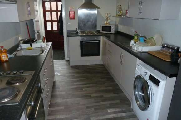 1 Bedroom Property for rent in Wrigley Head, Manchester, M35
