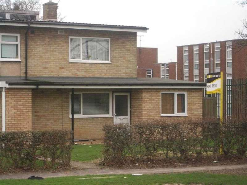 5 Bedrooms House for rent in Ryecroft, Hatfield, AL10