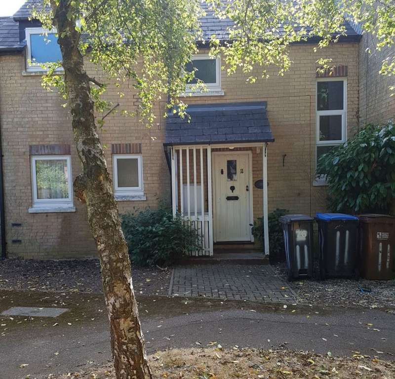 4 Bedrooms House for rent in The Sidings, Hatfield, AL10
