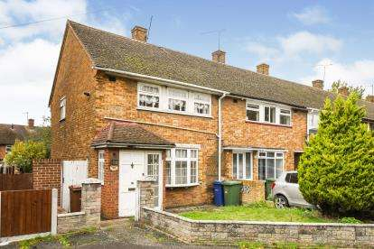 2 Bedrooms End Of Terrace House for sale in South Ockendon, Thurrock, Essex