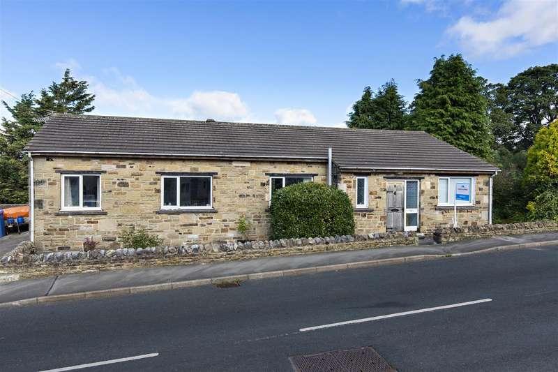 4 Bedrooms Detached House for sale in Fellcroft, 16 Main Street, Ingleton
