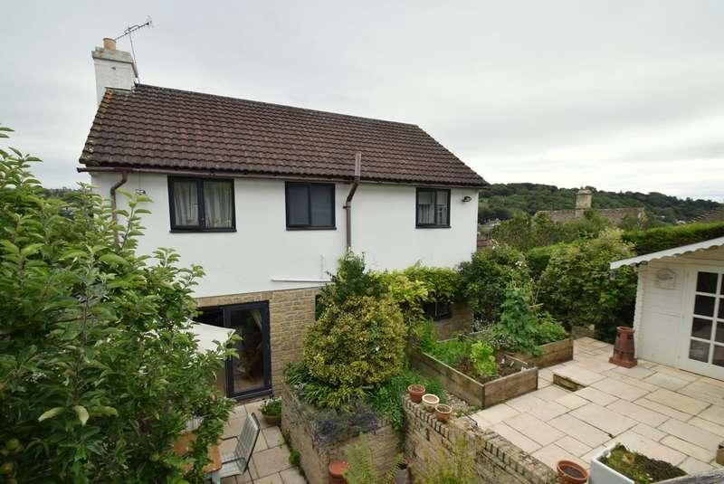 4 Bedrooms Detached House for sale in Windsoredge Lane, Nailsworth, Stroud, GL6