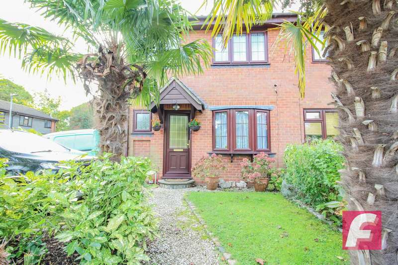 3 Bedrooms End Of Terrace House for sale in Beaulieu Close, Oxhey