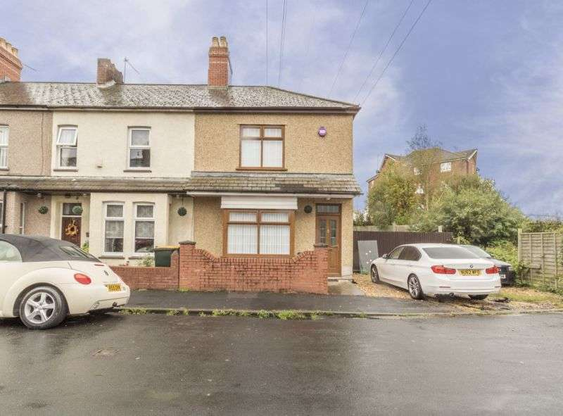 2 Bedrooms Property for sale in Gaskell Street, Newport