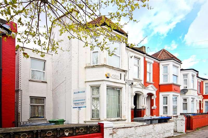 2 Bedrooms Flat for rent in Oaklands Road, London