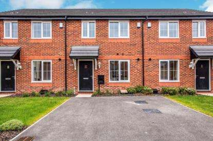 2 Bedrooms Semi Detached House for sale in Whittingham Park, Preston, PR3