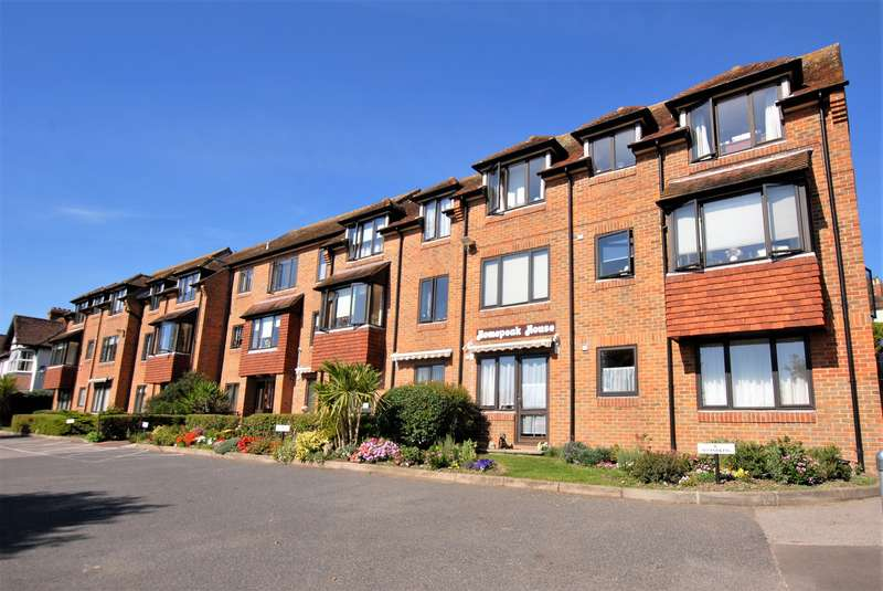 1 Bedroom Retirement Property for sale in Homepeak House, Hythe, CT21