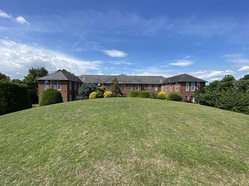 1 Bedroom Flat for sale in Kennington Road, Willesborough Lees, Ashford