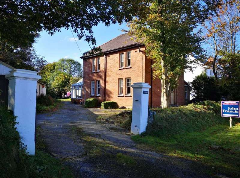 5 Bedrooms House for sale in BONCATH, Pembrokeshire