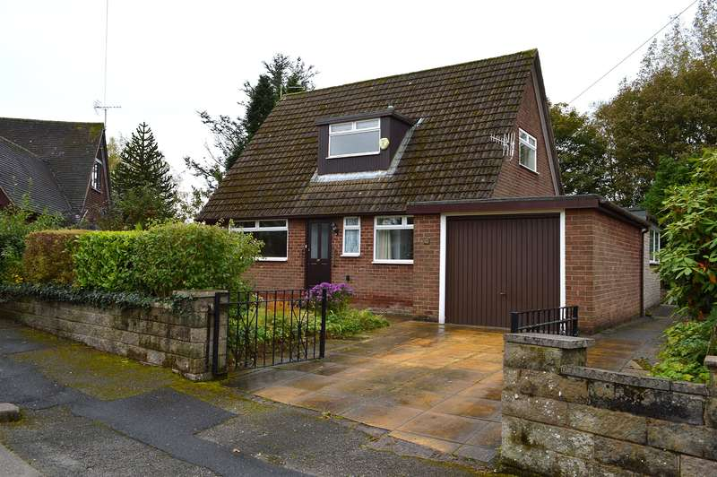 3 Bedrooms Detached House for sale in Alt Fold Drive, Oldham, OL8 2HD