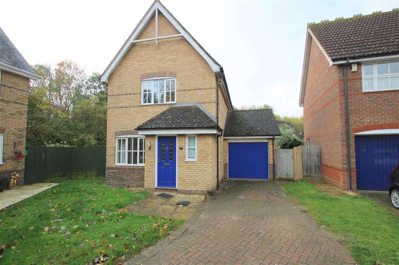 3 Bedrooms Property for rent in Wood Way, Braintree