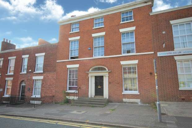 12 Bedrooms Block Of Apartments Flat for sale in Fishergate Hill, Preston, PR1