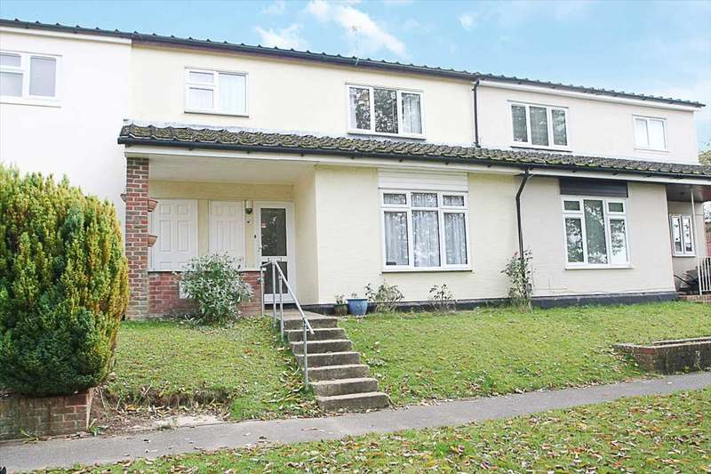 3 Bedrooms Terraced House for sale in Kenilworth Road, Basingstoke