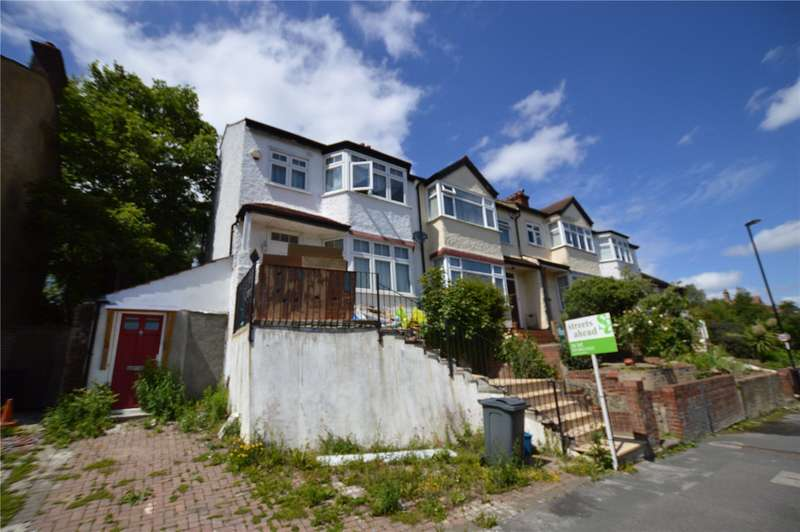 5 Bedrooms House for rent in Ross Road, London