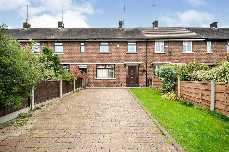 3 Bedrooms Property for rent in Seedley View Road, Salford, M6