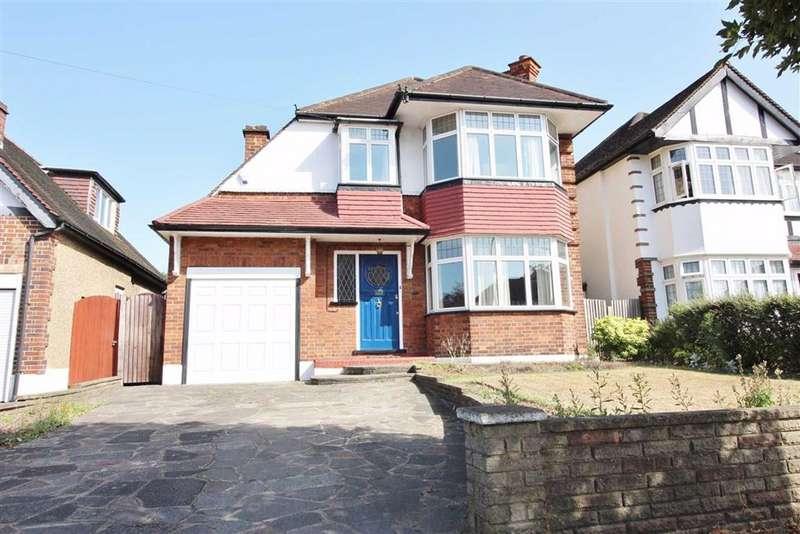 3 Bedrooms Detached House for sale in Village Way, Beckenham, BR3