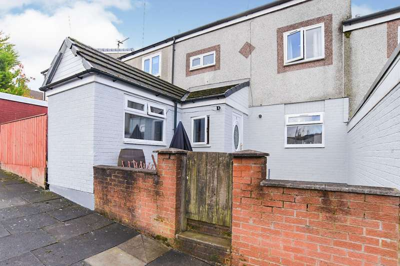 3 Bedrooms Property for sale in Titian Rise, Oldham, OL1