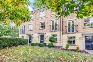 4 Bedrooms Terraced House for sale in Rotary Gardens, Gillingham, Kent
