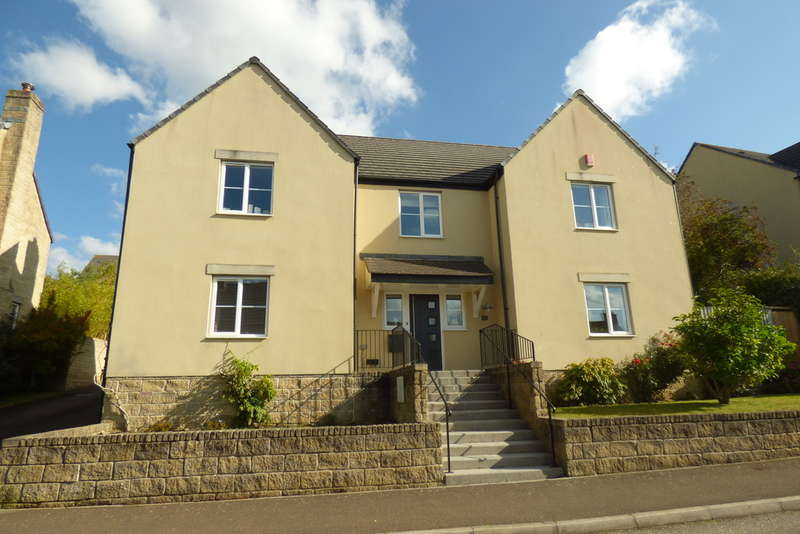 4 Bedrooms Detached House for sale in Treffry Road, Truro