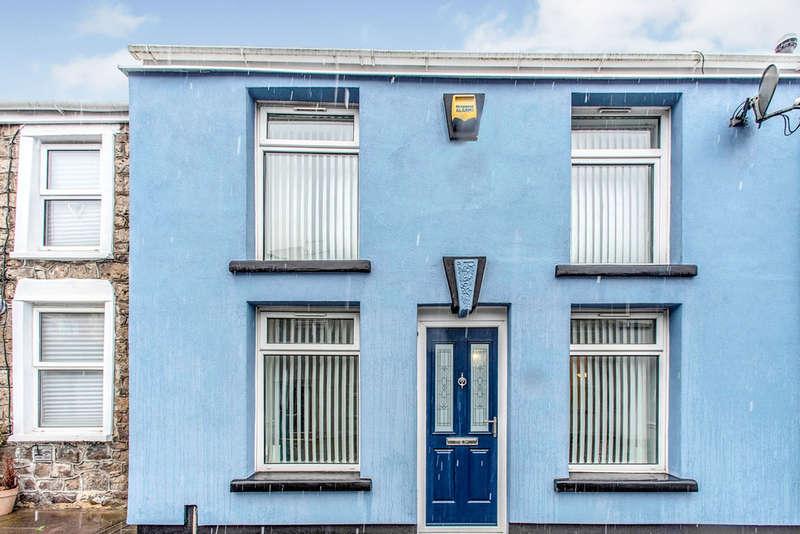 3 Bedrooms Terraced House for sale in High Street, Cefn Coed, MERTHYR TYDFIL