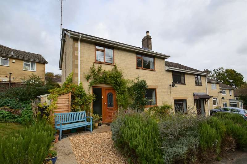 3 Bedrooms Semi Detached House for sale in Frithwood Park, Brownshill, Stroud, GL6