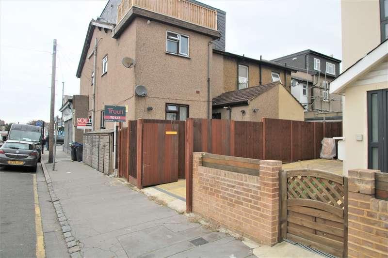 1 Bedroom Flat for rent in Brigstock Road, Thornton Heath, CR7