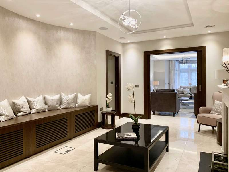 4 Bedrooms Apartment Flat for rent in Parkside, Knightsbridge SW1