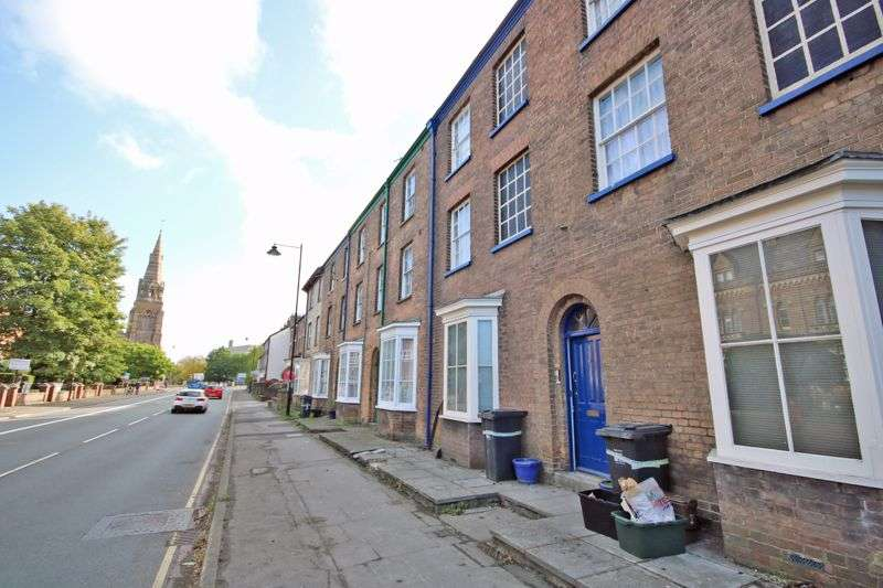 1 Bedroom Property for sale in Park Street, Taunton