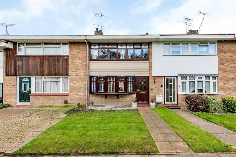 3 Bedrooms House for sale in Woolmer Green, Basildon, Essex, SS15