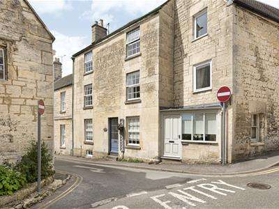 4 Bedrooms Town House for sale in Friday Street, Painswick, Stroud