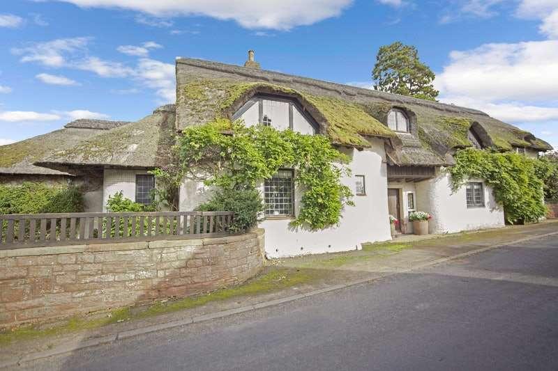 4 Bedrooms Detached House for sale in Brisco, Carlisle, Cumbria, CA4