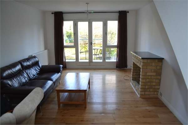 5 Bedrooms Town House for rent in The Grove, Isleworth, Greater London