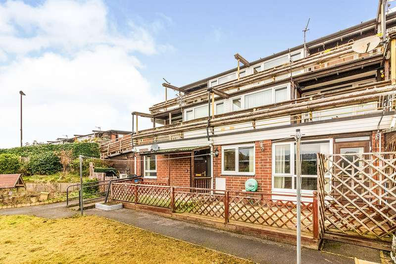 3 Bedrooms Apartment Flat for sale in Fairbarn Drive, Sheffield, South Yorkshire, S6