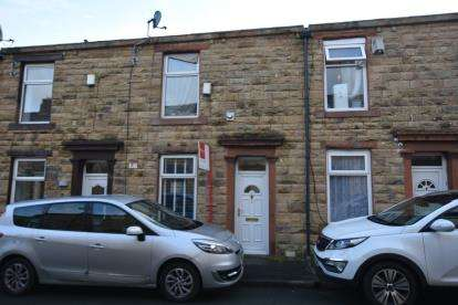 House for sale in Blackpool Street, Church, Accrington, Lancashire