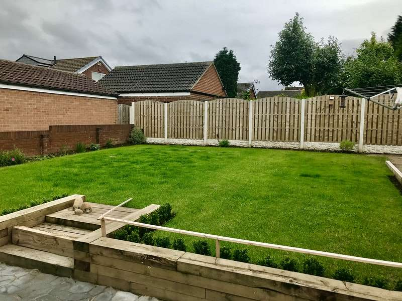 2 Bedrooms Bungalow for sale in Elm Way, Rotherham, South Yorkshire, S63