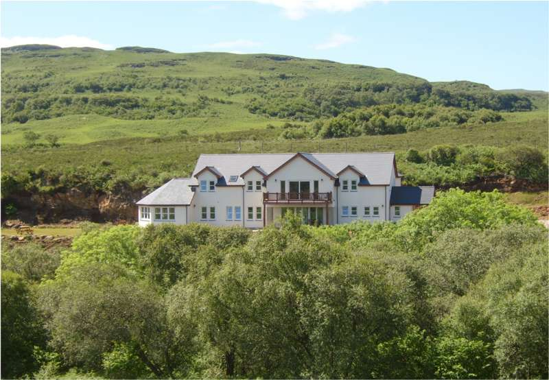 Property for sale in Dervaig, Isle of Mull, PA75
