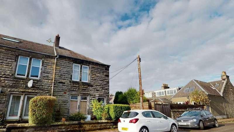 1 Bedroom Apartment Flat for sale in Elliothill Street, Dunfermline