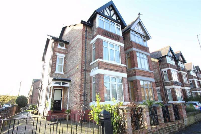 5 Bedrooms Semi Detached House for sale in Barlow Moor Road, Chorlton