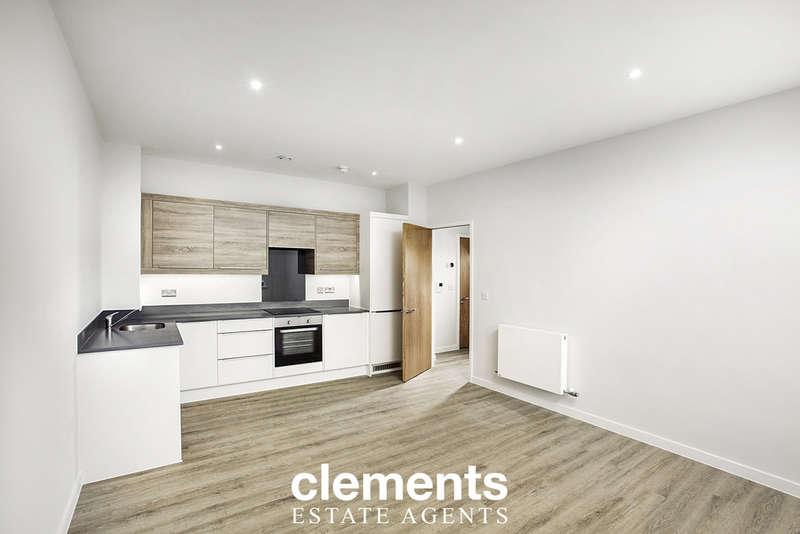 2 Bedrooms Flat for rent in Bryanston Ct, Hemel Hempstead