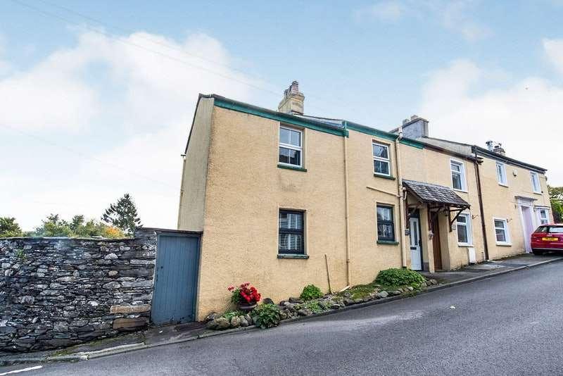 3 Bedrooms Terraced House for sale in Penny Bridge, Ulverston, Cumbria, LA12