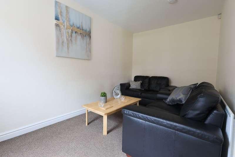 6 Bedrooms Terraced House for rent in 2 Wilkinson Street