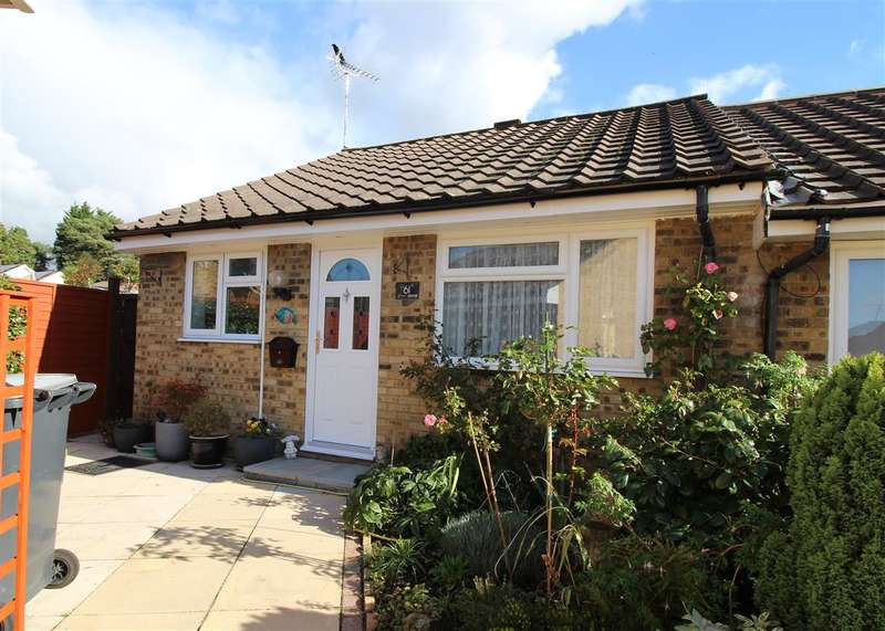 2 Bedrooms Bungalow for sale in Lemon Grove, Whitehill