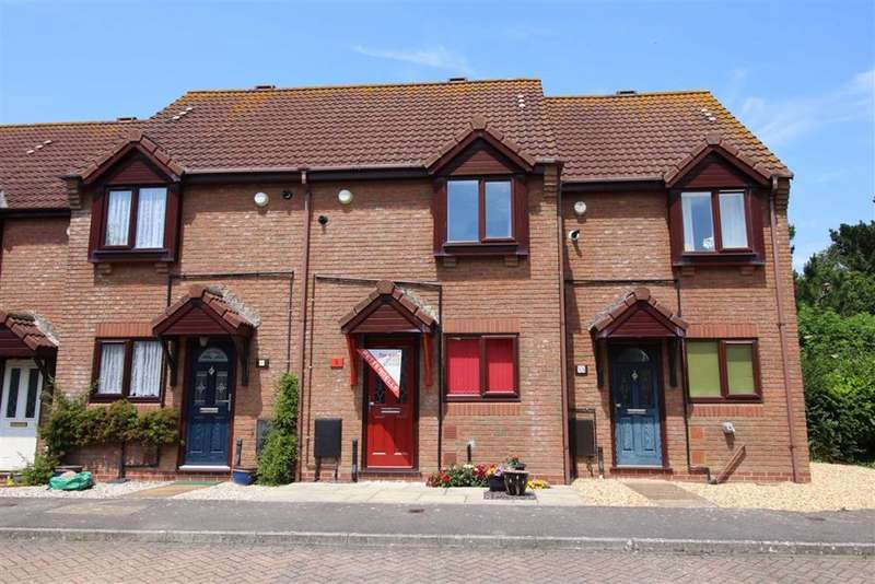 2 Bedrooms House for sale in Barton on Sea, Hampshire