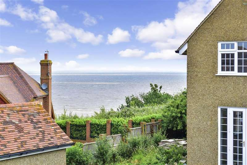 4 Bedrooms Detached House for sale in Southsea Avenue, , Minster On Sea, Sheerness, Kent