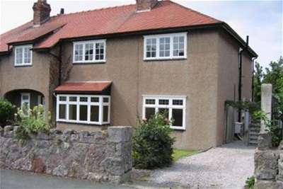 1 Bedroom Flat for rent in Meadow Gardens, Llandudno, LL30 1UW